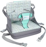 The First Years On-the-Go Booster Seat - Colors May Vary