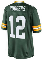 Nike Kids' Aaron Rodgers Green Bay Packers Limited Jersey