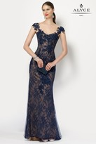 Alyce Paris Special Occasion Collection - 27150 Gown