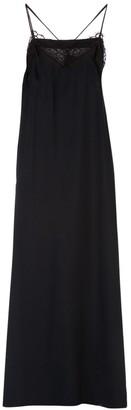 Maison Margiela Lace Long Slip Dress