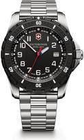 Victorinox Men's Maverick Sport Stainless Steel Watch