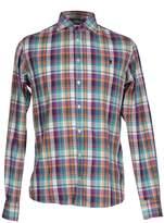 Jaggy Shirts - Item 38559132