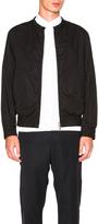 Marni Light Washed Cotton Twill Jacket