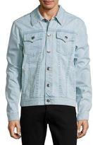 True Religion Denim Long-Sleeve Jacket