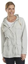 Woolrich Women's Lightweight Spring Mountain Parka