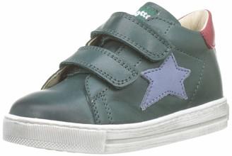 Naturino Boys Falcotto Sasha Vl Gymnastics Shoes