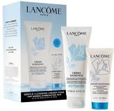 Lancôme Crème Radiance Set