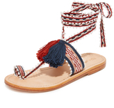 Ulla Johnson Zandra Handloom Sandals