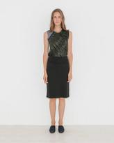 Raquel Allegra Tube Skirt