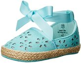 Jessica Simpson Emma Espadrille (Infant/Toddler)