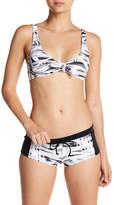 Reef Desert Palms Bralette Bikini Top