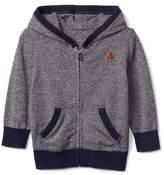 Gap Marled sweater hoodie