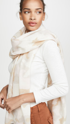 White + Warren Mini Travel Cashmere Wrap