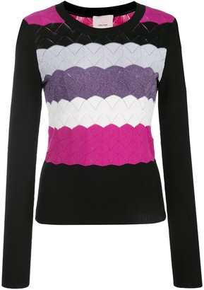 Cinq à Sept Skylar sweater