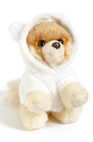 Gund 'Itty Bitty Boo - Bear Suit' Stuffed Animal