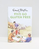 Books Five Go Gluten Free