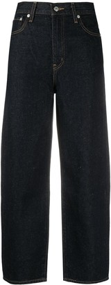 Levi's Balloon high-rise jeans