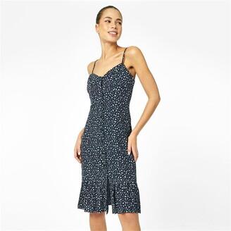 Jack Wills Midi Dress