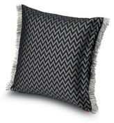 Missoni Home Side Fringed Cushion