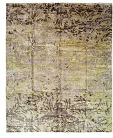 Bloomingdale's Gabbeh Collection Oriental Area Rug, 8'1 x 9'10