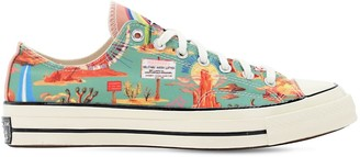 Converse Chuck 70 Ox Twisted Resort Sneakers