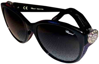 Chopard Black Other Sunglasses