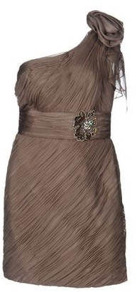 CARLO PIGNATELLI Short dress