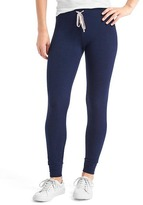 Gap Soft drawstring leggings