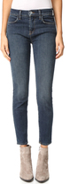 Baldwin Denim Karlie High Rise Skinny Jeans
