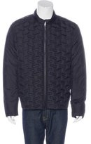 Armani Collezioni Quilted Down Jacket w/ Tags
