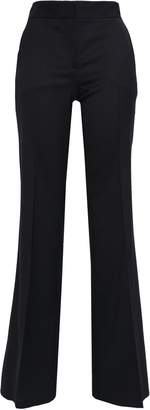 Piazza Sempione Wool-blend Flared Pants