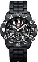 Luminox Men's A.3082 Colormark Chronograph Analog Display Quartz Watch