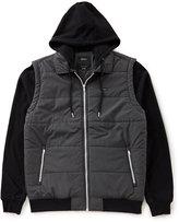 RVCA Puffer Zips Jacket