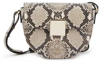DeMellier Mini Oslo shoulder bag
