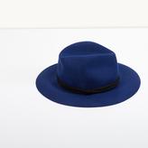 Maje Wool felt hat