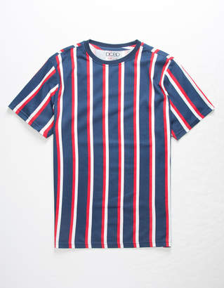 Dcbd Striped Boys T-Shirt