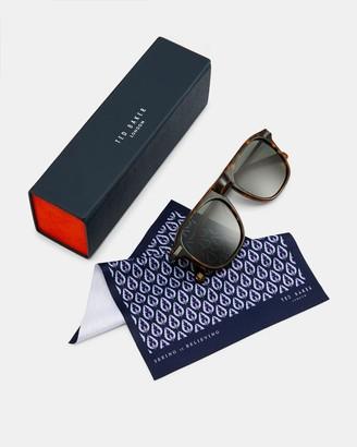 Ted Baker Square Sunglasses