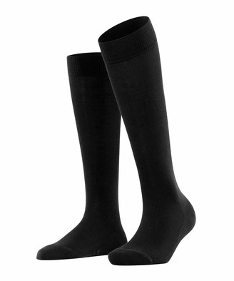 Falke womens Family Knee-high - 94% Cotton Casual Sock