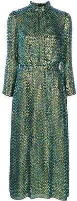 Temperley London Billie midi dress