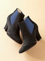 Pendleton Briar Short Suede Boots