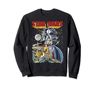 Star Wars Weekly Twelve Sweatshirt