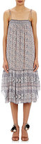 Ulla Johnson Women's Imane Midi-Dress-PINK