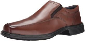 Nunn Bush Men's Calgary Slip-On Loafer