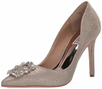 Badgley Mischka Women's Cher Pump