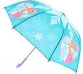 Western Chief Girls' Frozen Elsa & Anna Umbrella