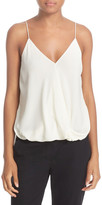 Theory Silk Bubble Tank