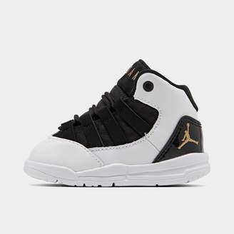 Nike Boys' Toddler Jordan Max Aura Basketball Shoes