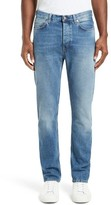 Acne Studios Men's Van Straight Leg Jeans