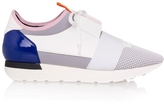 Balenciaga Panelled Race Runner Shoes