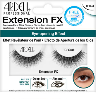Ardell Extension Fx B Curl Lashes